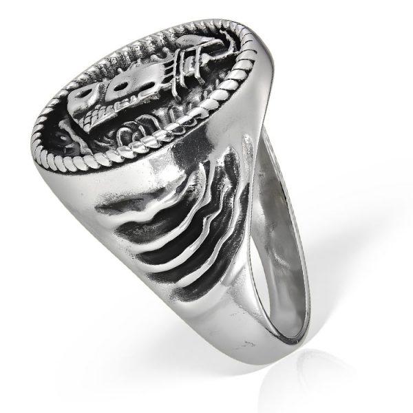 Inel-Mankind-Valyria-din-Argint