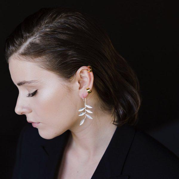 Cercei-Lauris-din-Argint-2