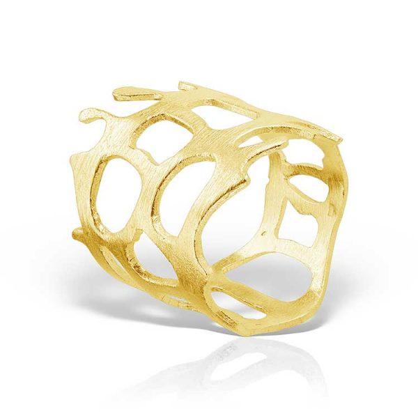 Inel-Cellulaire-din-Argint-Aurit-01