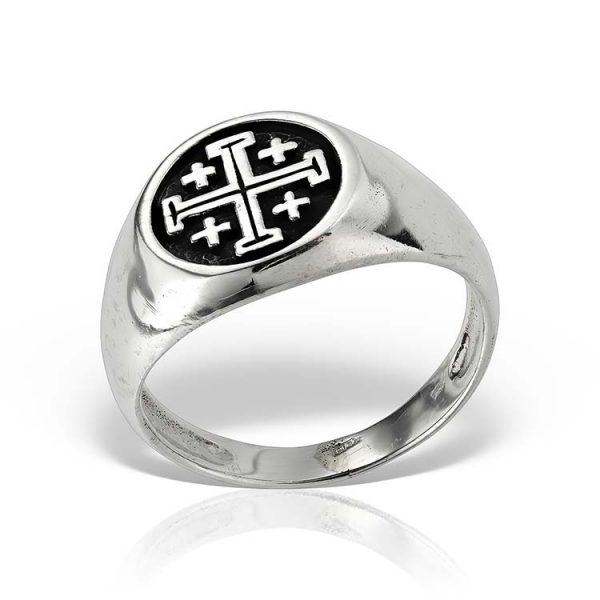 Inel-Mankind-Templar-Legacy-din-Argint-1