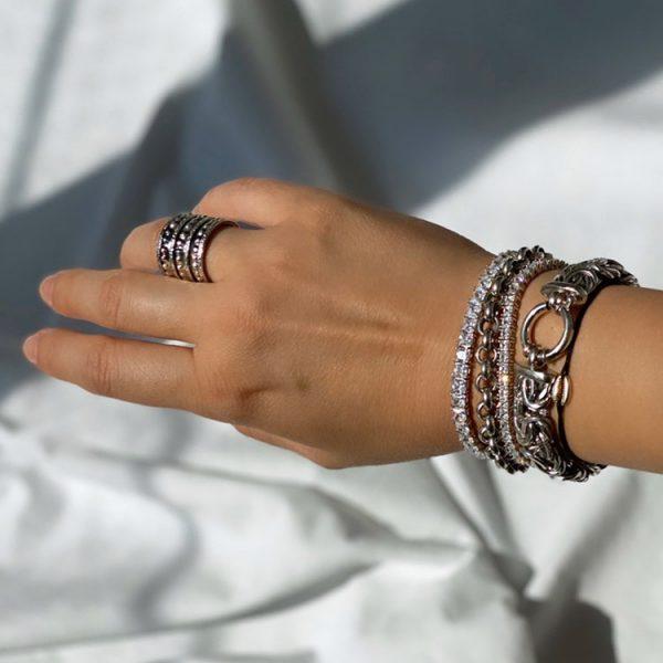 Inel-Freya-Band-din-Argint-3