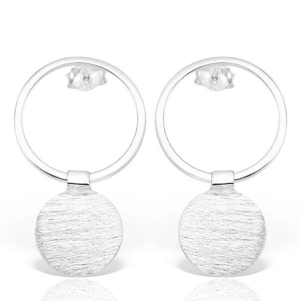 Cercei-Coin-Flip-din-Argint-1