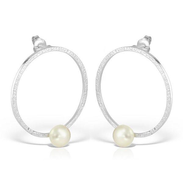 Cercei-On-White-Pearl-din-Argint-01
