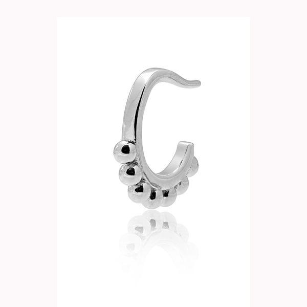 CerceL-Triton-Earcuff-din-Argint-1