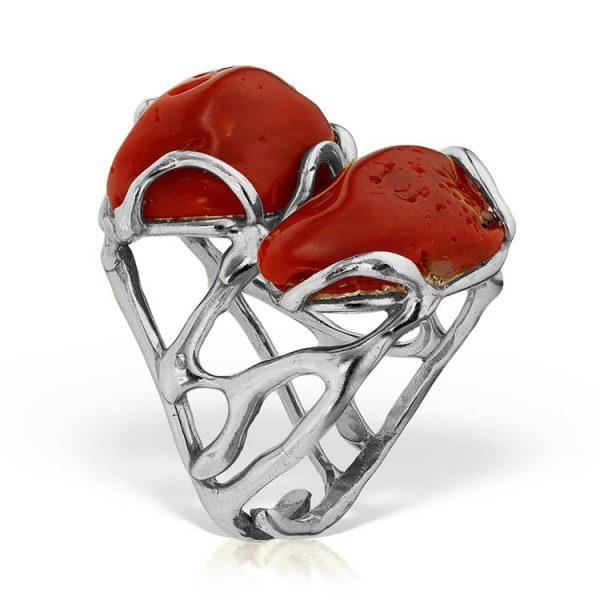 Inel-Heart-Fire-din-Argint-02