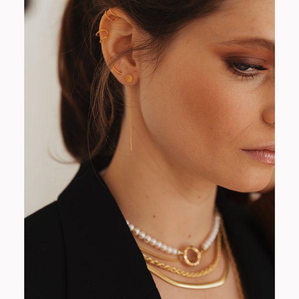 Colier-Pearl-Odyssey-din-Argint-Aurit