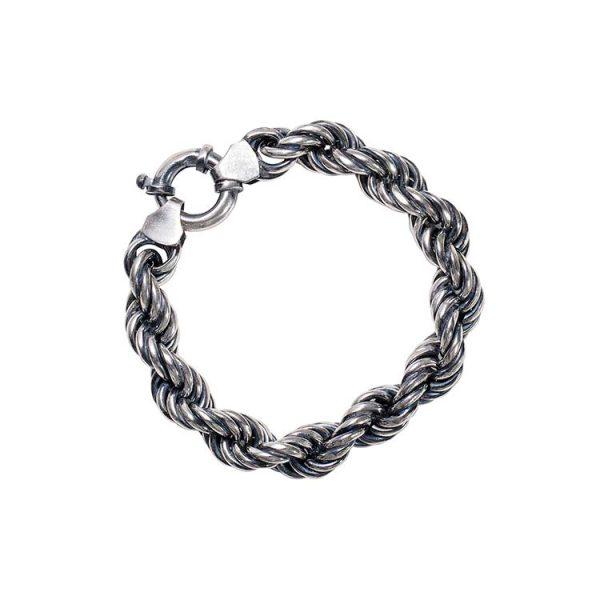 Bratara-Extreme-Glykon-din-Argint-01