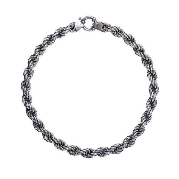 Colier-Extreme-Glykon-din-Argint-01