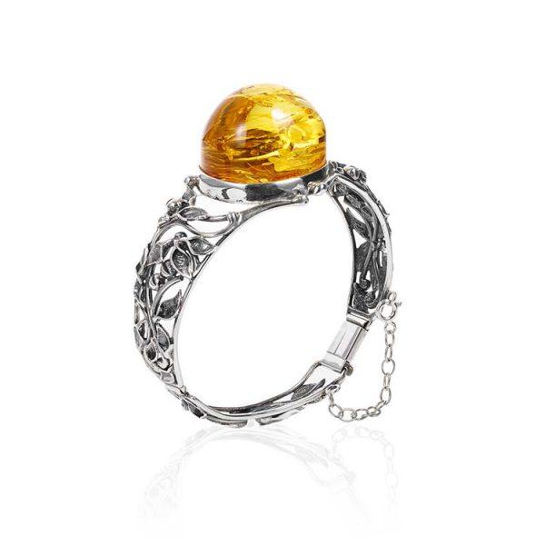 Bratara-Amber-Mirabilis-din-Argint-01