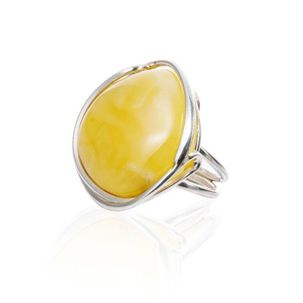 Inel-Amber-La-Belle-Epoque-#23-din-Argint-1