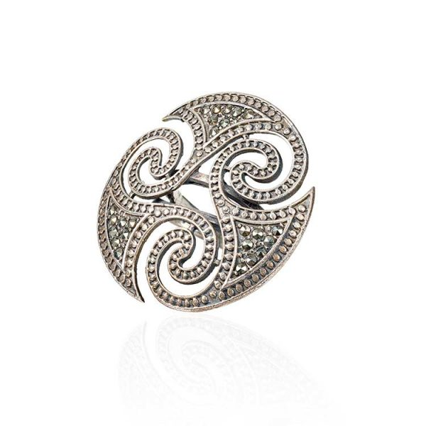 Inel-Triskelion-din-Argint-01