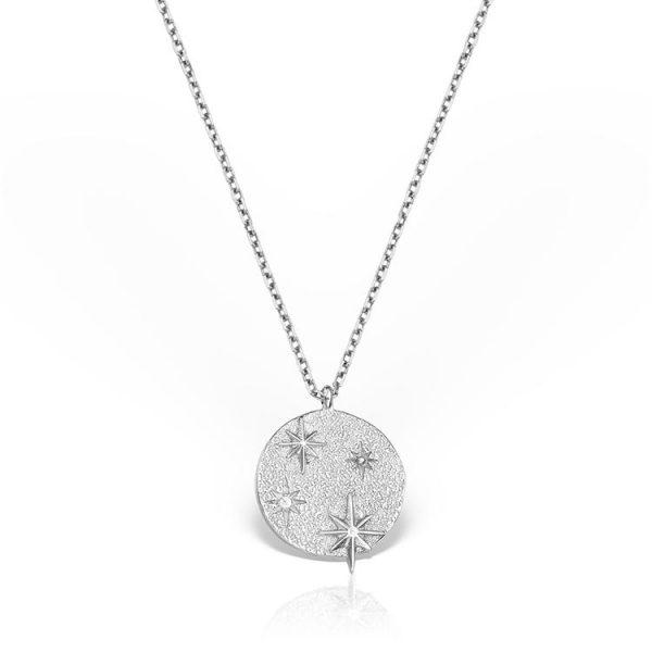 Colier-Southern Cross-din-Argint-01